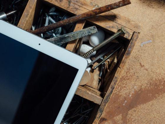 Digitalisierung: Sollen wir jetzt alle Apps entwickeln?!